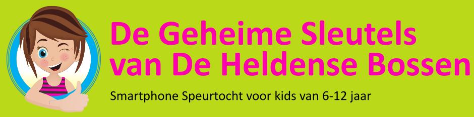 Kinderfeestje met NIEUWE ACTVITEIT