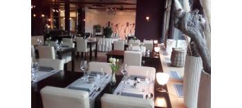 Zondag 14 April extra 4 gangen diner-buffet begint om 17.00 uur. Uitsluitende op reservering.