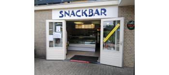Vanaf vrijdag 23 april is de snackbar geopend van vrijdag tot en met  zondag voor afhalen van bestellingen, van 17.00 tot 20.00 uur na telefonisch bestellen 0611316797